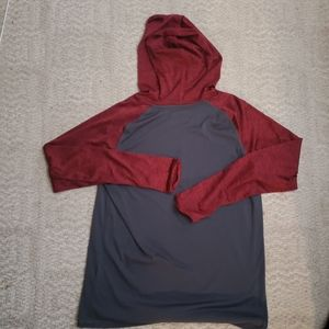 Under Armour Shirts & Tops - Under Amour Boys Long Sleeve
